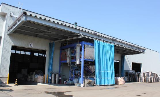 株式会社イーアンドエム第4工場
