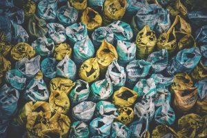 産業廃棄物の定義